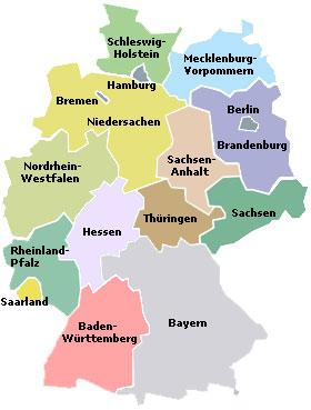 Ferienunterk 252 Nfte F 252 R Urlaub In Deutschland
